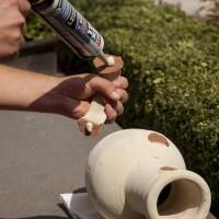 Reparar jarrones
