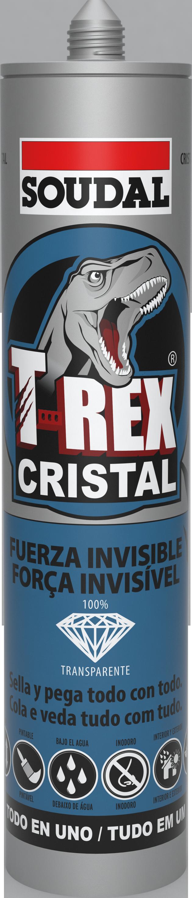 T-Rex Cristal
